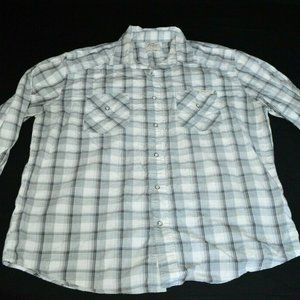 Lucky Brand Sportswear Distinctive Western Pearl